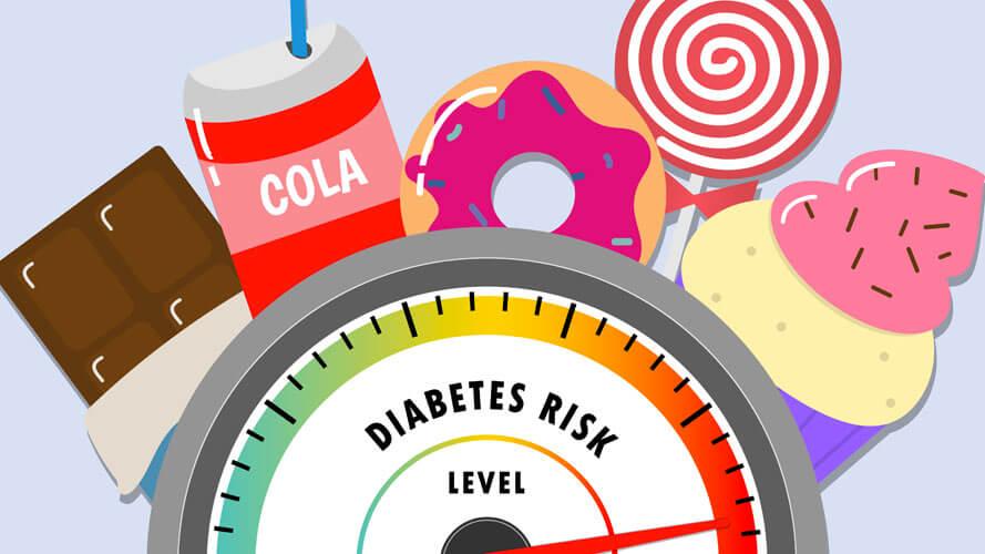 Living Sugar-Free: Diabetic Resource Guide