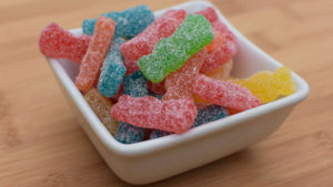 Sour Patch Kids Now Offered in Single Colors