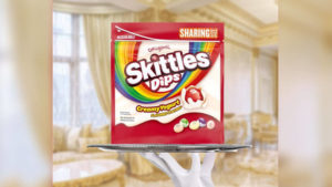 It's Official! Skittles DIPS Yogurt-Covered Candy Is on Its Way to the US!